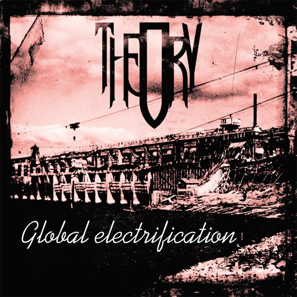 Global electrification by Antuan Graftio